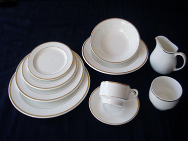 gallery : WEDGEWOOD BONE CHINA